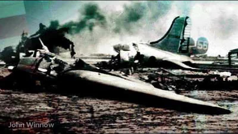 5) US Pacific Fleet and Far East Air Force Destroyed in 24 Hrs