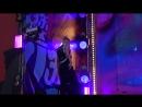 Появление Элджея на сцене, aqua (ft. Sorta) БОЛЬШОЙ РЭП, 08.09.2018 Секретный го