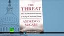 «От президента могла исходить угроза нацбезопасности»: экс-замглавы ФБР выпустил книгу о Трампе