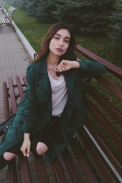 Илюза Кашапова