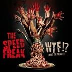 The Speed Freak альбом WTF!?