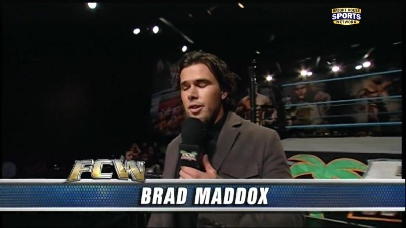 Florida Championship Wrestling TV 189 13.05.2012
