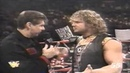 Brian Pillman: I can promise you one thing, Goldust .