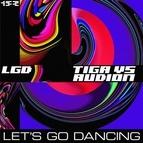 Tiga альбом Let's Go Dancing