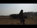 Заключительный этап учения десантников России и Белоруссии на полигоне Брестский