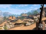 Обзор игр #3 (ассасин)