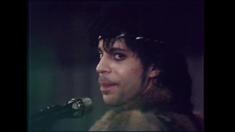 Prince Nothing Compares 2 U OFFICIAL VIDEO