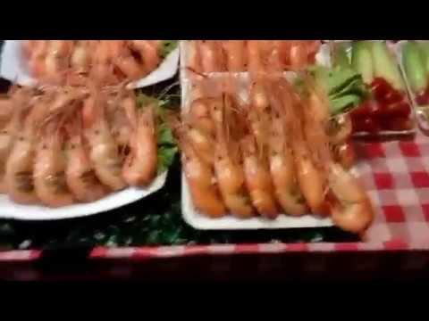 Таиланд Цены на Еду Ночной Рынок