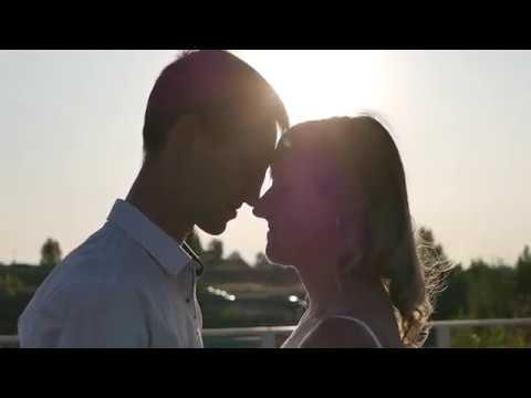 Свадебный клип Павла и Анастасии