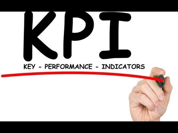 KPI менеджеров тендерного отдела. Отчет тендерных продаж.