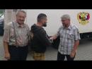 Humanitäre Hilfe mit Zukunft Donbass für Lugansk