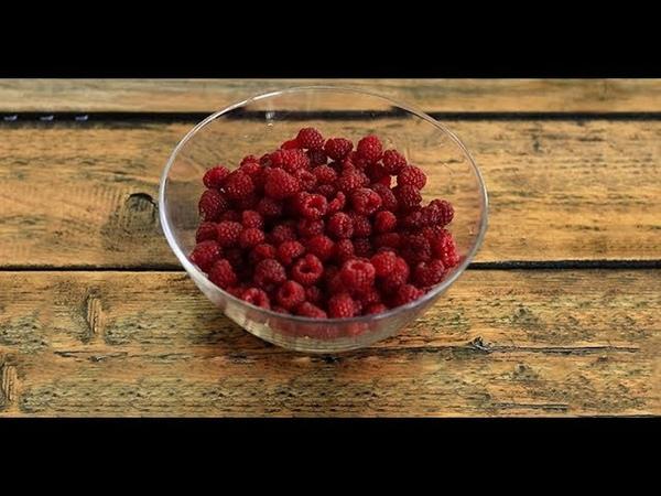 Как приготовить варенье-пятиминутку из малины: рецепт SUNMAG