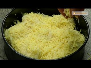 Идеальная замена мясным блюдам! Любимый всеми рецепт цветной капусты. _  (1)