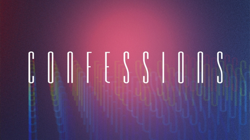 Apart And Divided - Confessions feat. Dave Escamilla (ex-Crown The Empire) (Lyric Video)