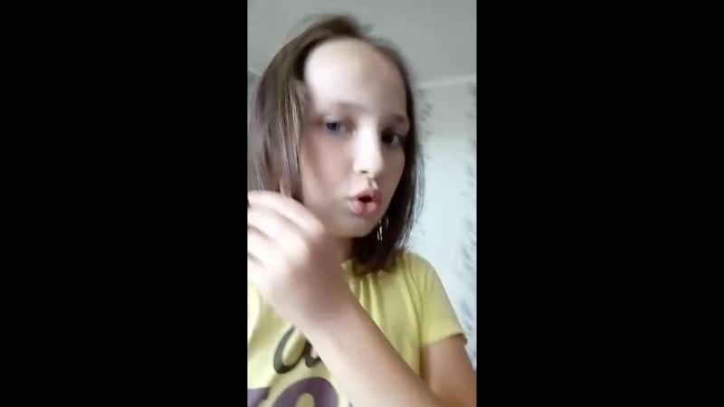 Виолетта Тихонович - Live