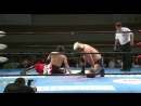 AJPW 09 17 2016 4th Royal Road Tournament
