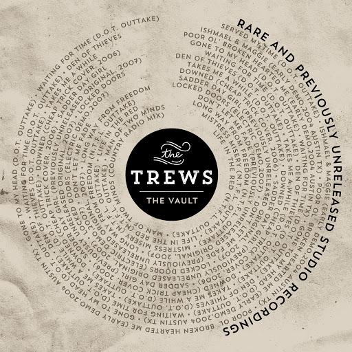 The Trews альбом The Vault