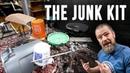 We Made a Drum Set out of JUNK - Stephen Taylor rdavidr