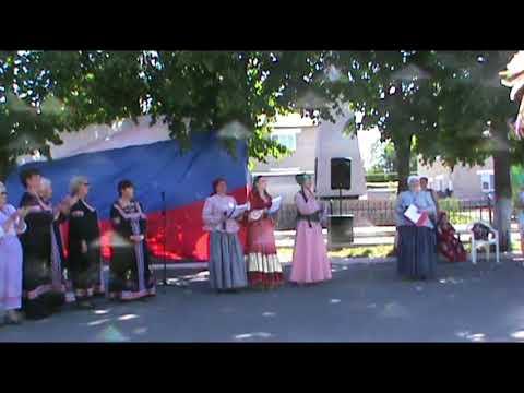 В дружбе народов - единство России