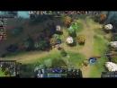 The Intermational 2018. День 2. Группа B. Vici Gaming VS Team Secret. Хайлайт