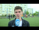 ОТС — 20 ЛЕТ! Футбол в Татарске
