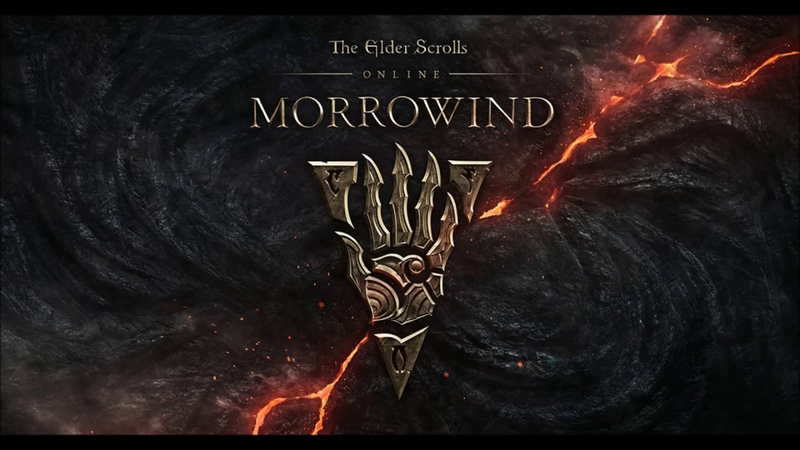 A Land of War and Poetry (feat. Jeremy Soule) - TESO: Morrowind Main Theme (HD)
