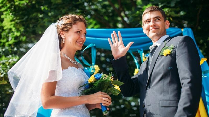 Свадебный капустник Политеха. Санкт-Петербург • Выбирайте качество видео 1080HD