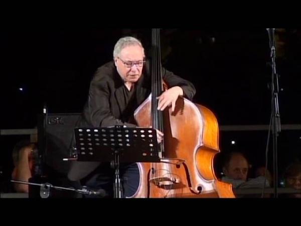 Dado MoroniEddie GomezJoe la Barbera - Oleo Live Rapallo)