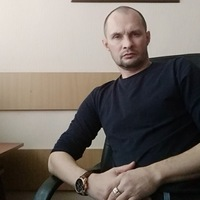 Анкета Владимир Зайченко