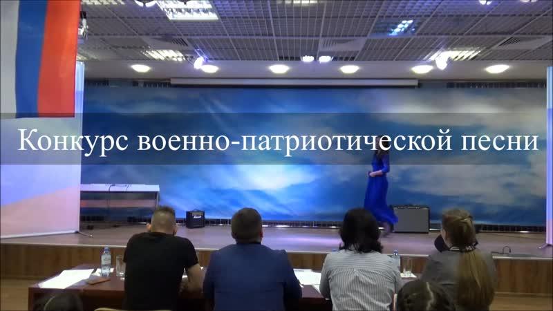 Рысева Наталия - Гляжу в озера синие