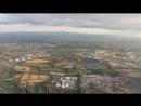 Спасибо тебе, чудесная страна клевера, зеленых просторов и волынки! До новых встреч, Ирландия! Взлетаем из аэропорта Дублина в Х