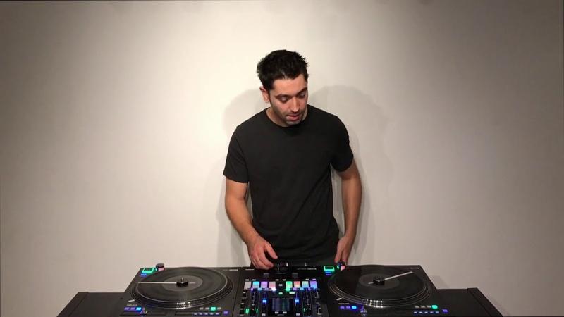 JFB - Drum Bass Showcase 2