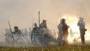 Сколько русских солдат решило остаться в Европе после похода на Париж в 1813 году -