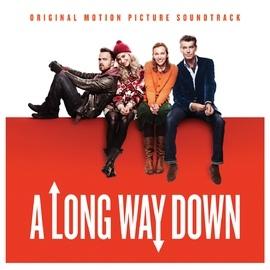 Dario Marianelli альбом A Long Way Down - Original Motion Picture Soundtrack
