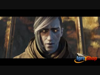 Destiny 2 Black Armory - Uldren is alive