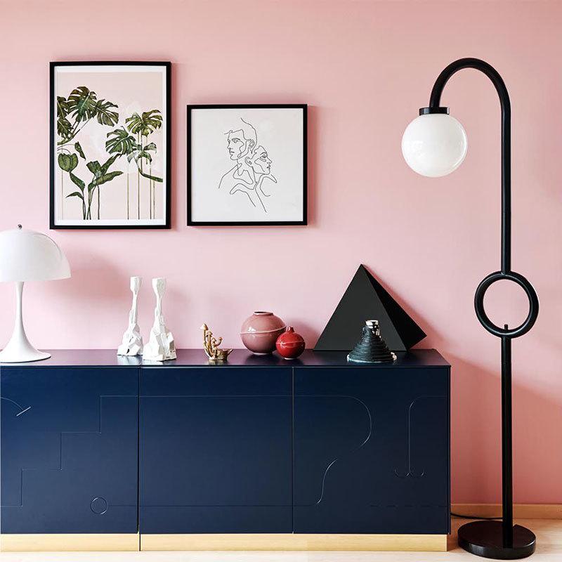 Великолепие цветов, текстур и форм в работах James Stroke