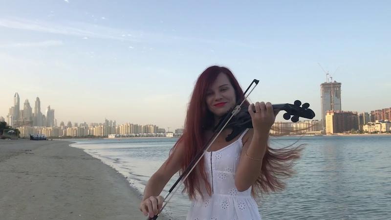 NADYA KEMAN Solo (cover Clean BanditDema Lovato)