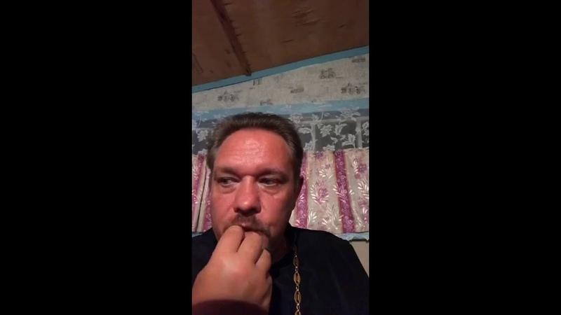 Прот.Димитрий Харцыз Показное благочестие в соцсетях.