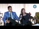 Entervista a Andrea del Boca y abogado Juan Pablo Fioribello para,,Perfil Parte(1 часть)