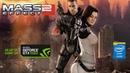 Mass Effect 2 - GTX 1060 6GB Xeon X3440 Max Settings/1080p