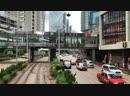 Трамвай гонконгский