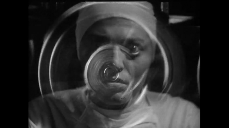 ◄Mad Love(1935)Безумная любовь*реж.Карл Фройнд