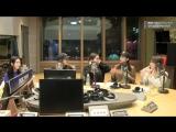 180821 Red Velvet @ MBC Yang Yoseobs Dreaming Radio
