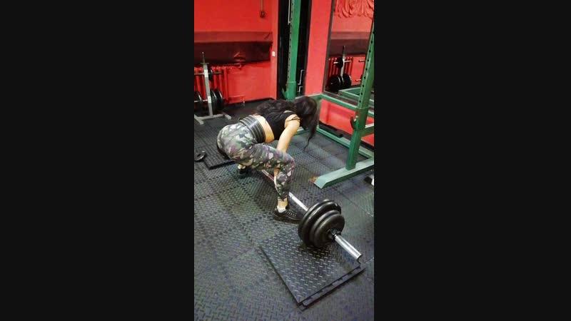 Тяга 120 кг