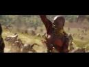 Мстители 3_ Война Бесконечности — Русское видео о фильме и съёмках (2018)