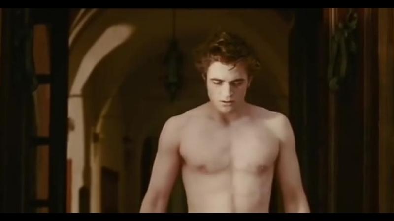 Любовь человека и вампира ❤