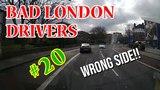 Bad Drivers London UK #20