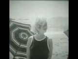 Rare Footage Of Marilyn Monroe On The Set Of «Some Like It Hot», 1958.
