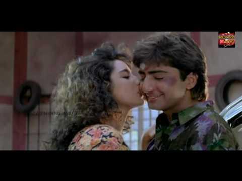 Darte Darte Tum Kaho Video Song - Kamal Sadanah, Tisca Chopra | Asha Bhosle, Kumar Sanu