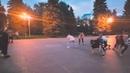 [TABOR TV] 7. BTS - IDOL или история о итоге недели тренировок и больной почки